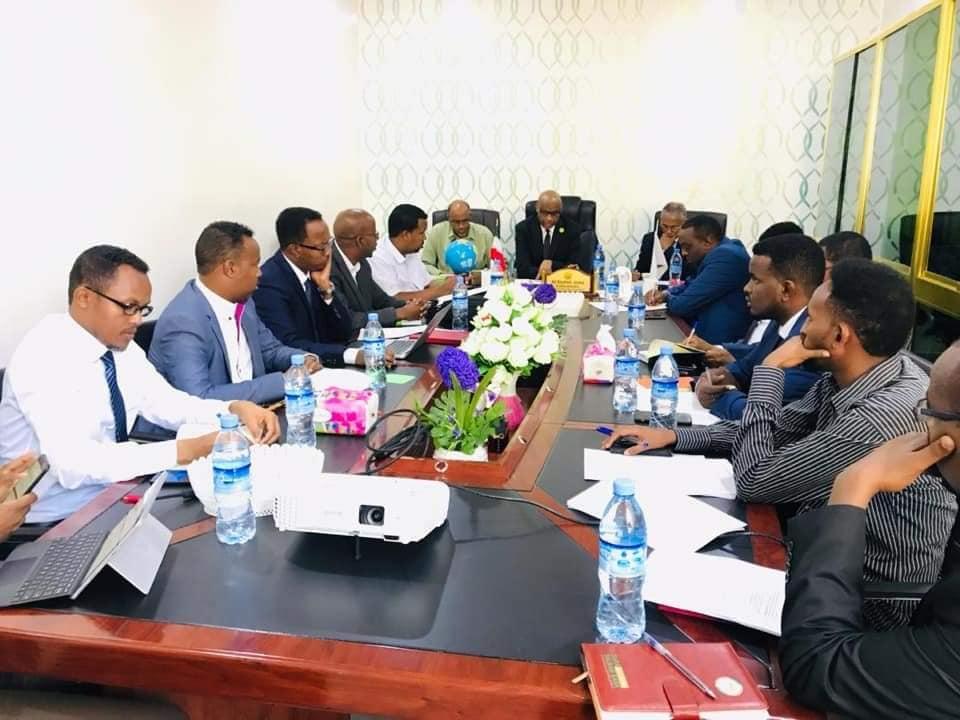Central Bank of Somaliland
