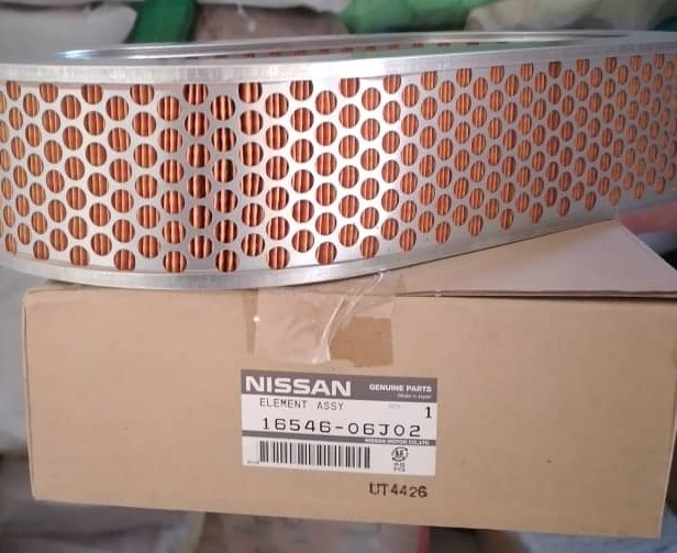 Nissan Element Assembly